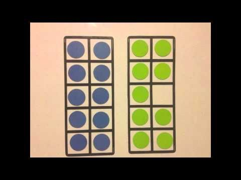A Ten Frame Flash game to help children with number sense.  This game includes numbers from 10-20.  Enjoy!  http://www.youtube.com/watch?v=AVjvswqL-Ow
