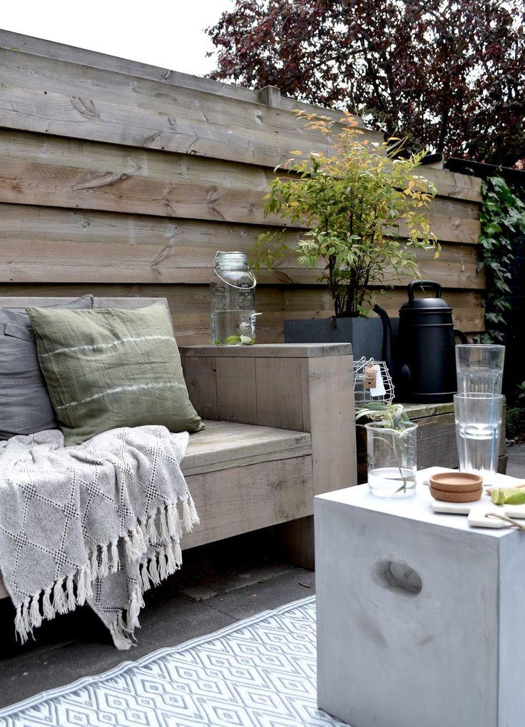 Woood Stone Bijzettafel - blogreview fonQ.nl | @milouvhkndm