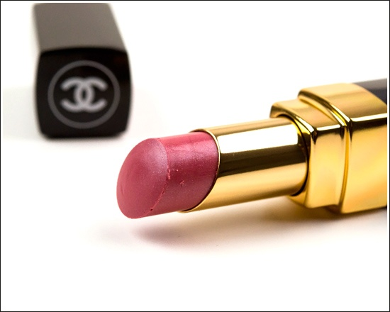 Chanel Boy Rouge Coco Shine #Lipstick #Chanel