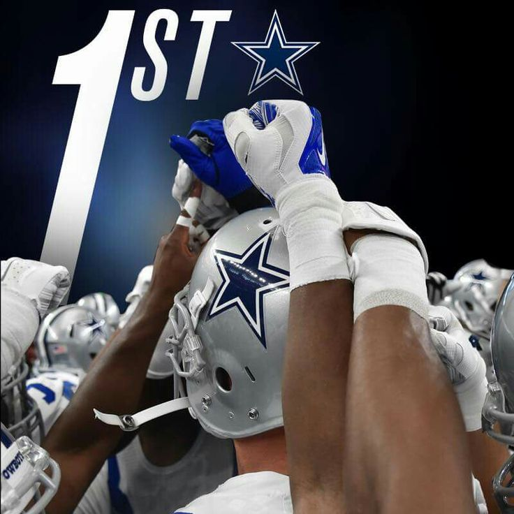 We're #1 in the NFL this week and you better believe it! #DC4L ✭ #CowboysNation