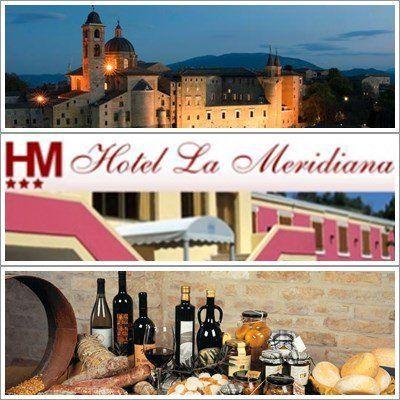Ristorante La Meridiana...Urbino