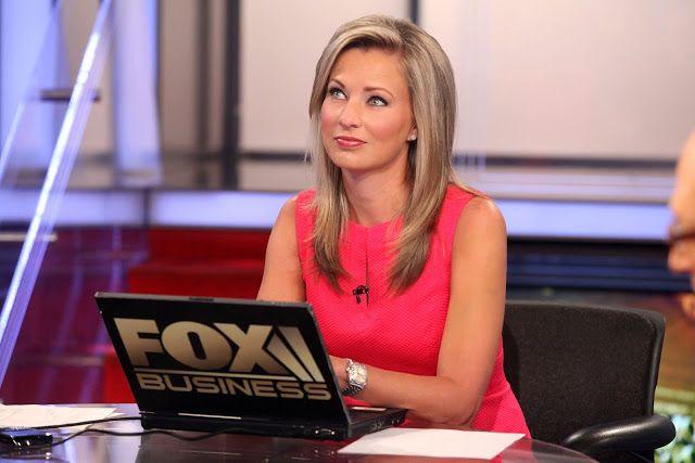 Top 10 Hottest Fox News Girls – Fox News Babes - HD Photos