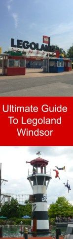 Having been to Legoland Windsor on numerous occasions (and worked there too!) here is my ultimate guide to ensure you have a fantastic family day out