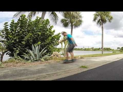 Whirly Board  Video