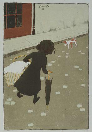 Pierre Bonnard: