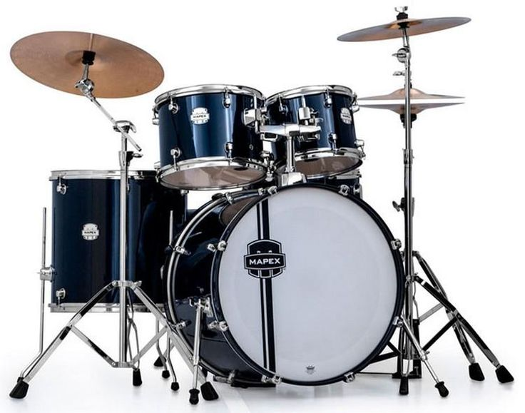 Mapex Voyager 5 piece kit and more for sale! Check out this and more  listings