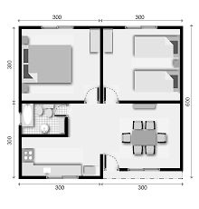Resultado de imagen para casas prefabricadas de un dormitorio planos y modelos