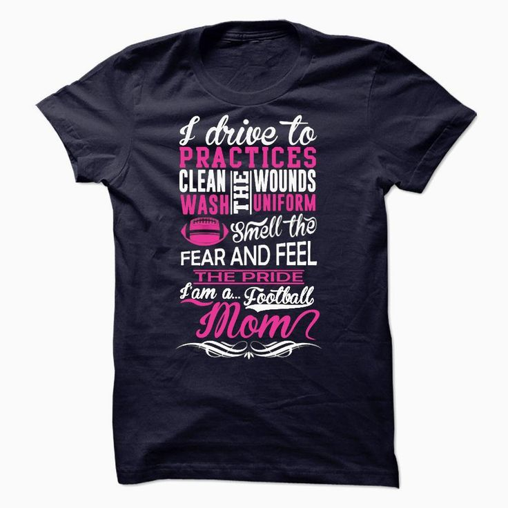 I Am A Football Mom, Order HERE ==> https://www.sunfrog.com/Funny/-I-Am-A-Football-Mom.html?id=41088 #christmasgifts #xmasgifts #footballlovers