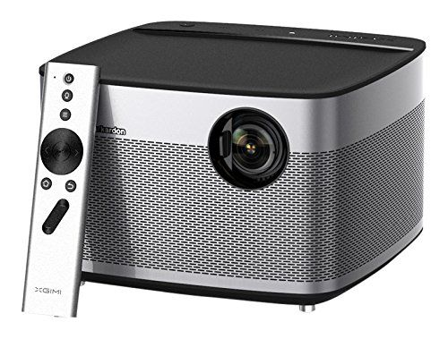 in the picture:Home Theater Projector, XGIMI H1 Native 1080p HD DLP Projector Android Smart 3D Projector TV with Harman/Kardon Customized Subwoofer Stereo, LiveTV Services lots of color options – get more info:https://www.amazon.com/dp/B01D9QLGS6    Welcome to my pros and cons consumer reports ...