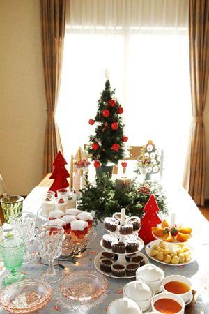 sarajyaの「のんびりのびのび」「ワイワイおともだちとクリスマスパーティー♪」   お菓子・パンのレシピや作り方【corecle*コレクル】