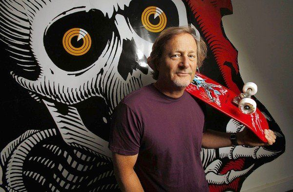 How Pro Skateboarder turned indy filmmaker, Stacy Peralta, used social media and new models of distribution to make his film a financial success outside the Hollywood system.  #film #filmmaking #skateboarding