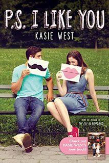 I miei magici mondi: Recensione: P.S. I love you di Kasie West