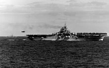 USS Bon Homme Richard (CV-31) - Wikipedia, the free encyclopedia
