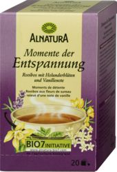 #Momente der #Entspannung #Tee #Alnatura #dm