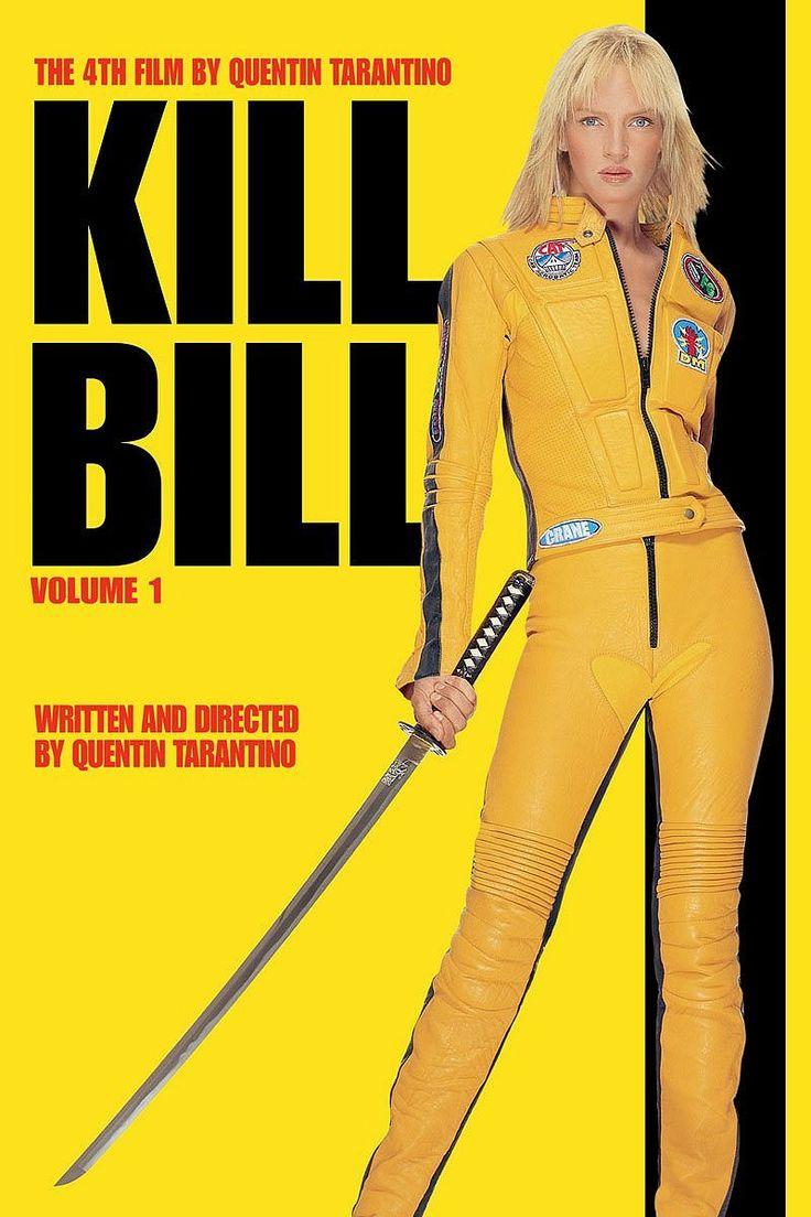 Kill Bill: Volume 1  8