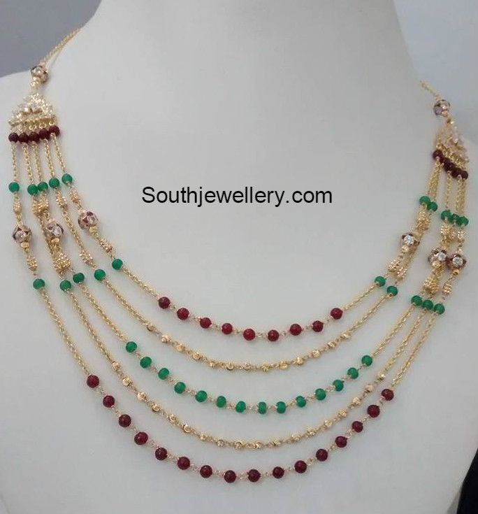 light_weight_beads_necklace