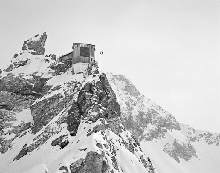 Alps 40 / Jamie Kripke