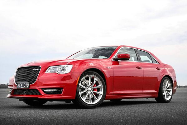 Looking For A New Chrysler Dealer? Armstrong Motor Group Has a Wide Range.