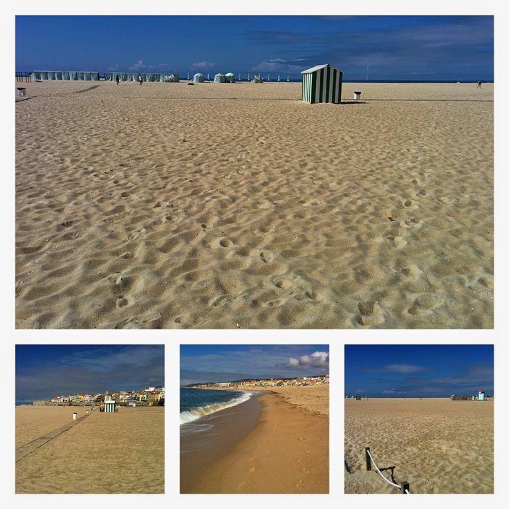 Figueira da Foz beaches