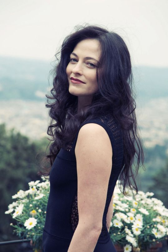 ❝ I found the power in being a woman without hiding behind a dress or spanx, or trying to give off any illusion of being thinner or fatter or more beautiful, because I was actually completely vulnerable and stripped of any of that.❞ - Lara Pulver