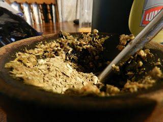 Dieta i odchudzanie : Czy Yerba Mate odchudza?