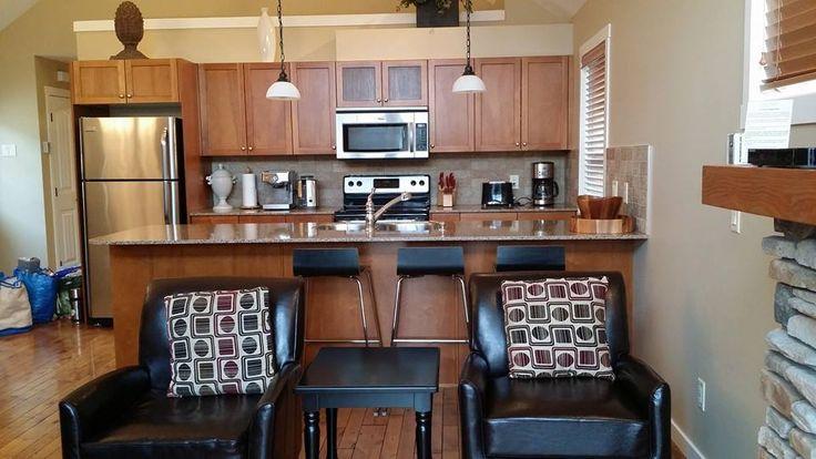 La Casa Lakeside Cottage Resort Kelowna in Kelowna, BC
