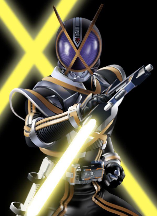 Kamen Rider Kaixa
