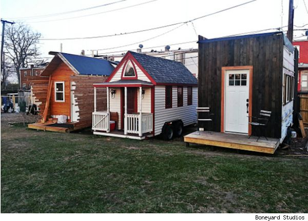 17 Best 1000 images about Tiny Homes Community on Pinterest Olympia