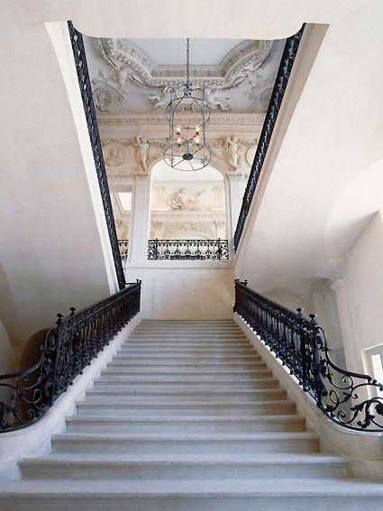 Musee Picasso, Hôtel Salé, 5 rue de Thorigny -Paris 3