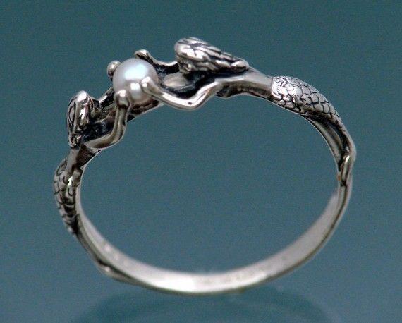Mermaid Ring