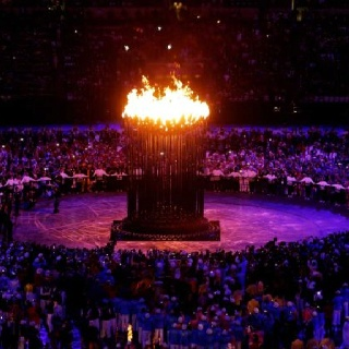 Amazing listing of the torch!