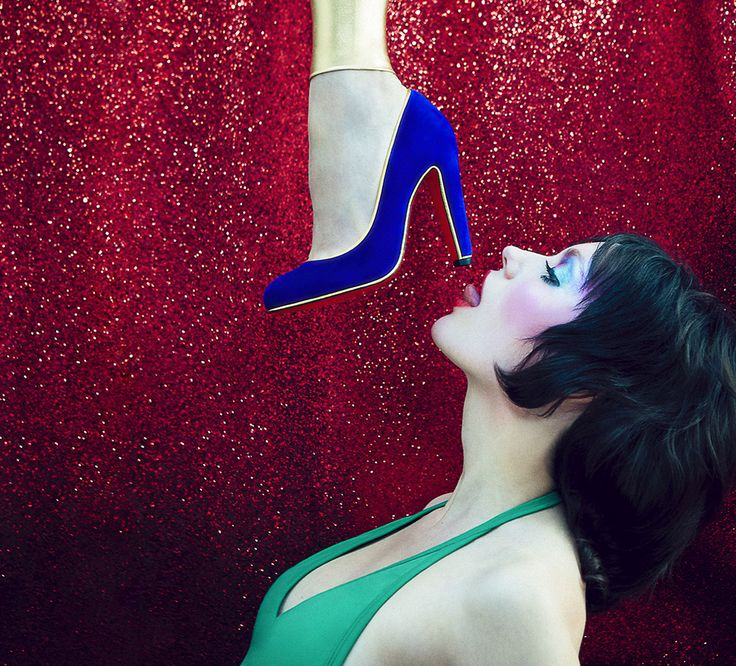 Christian Louboutin Boutique en ligne - You! Pretty Things Christian Louboutin Fall Winter Collection