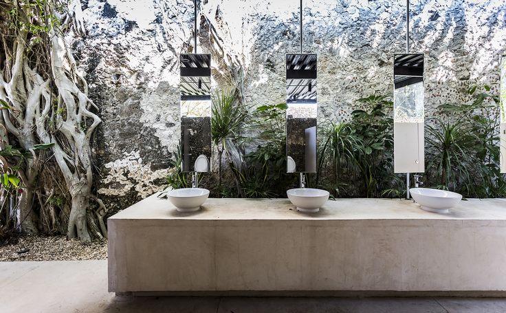 Galería de Hacienda Niop / AS arquitectura + R79 - 21