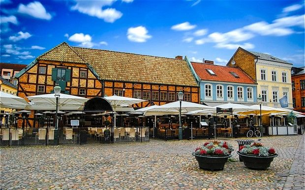 malmö, sweden | Malmö, Sweden: highlights for holidaymakers - Telegraph