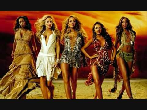 Danity Kane - Ride For You