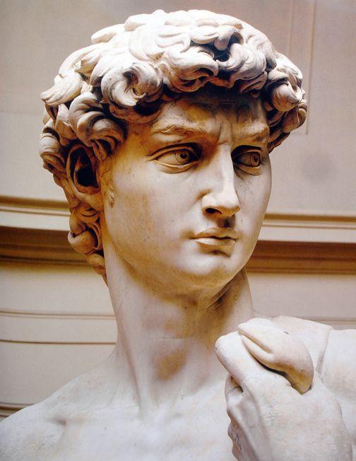 Micheal Angelo's David | Renaissance art, Michelangelo ...