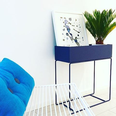 ferm LIVING Plant Box: http://www.fermliving.com/webshop/search/green-living/plant-box-blue.aspx