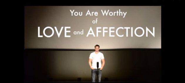Si eres mujer, necesitas ver este video todos los días. Son sólo 3 minutos. Si eres hombre, memorízalo y compártelo con la mujer de tu vida.