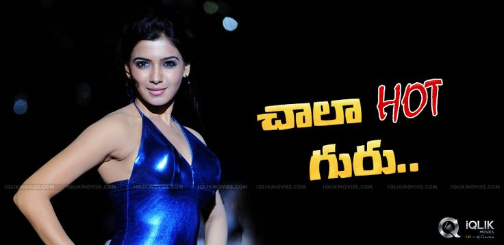 Breaking News: Samantha in 2-Piece Bikini http://www.iqlikmovies.com/news/article/2014/08/11/samantha-bikini-in-surya-sikindar-anjaan-remake/5019
