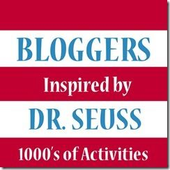 Compilation of Dr. #Seuss Round-Ups at obSEUSSed Parties, Crafts, Snacks, Activities & More