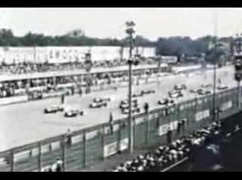HONDA F1 History