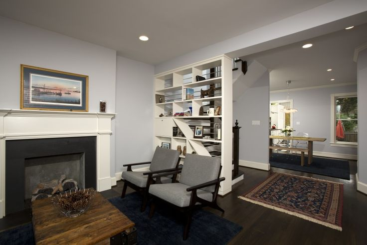 Washington Dc Row House Design Renovation And Remodeling Contractors Four Brothers Llc Row