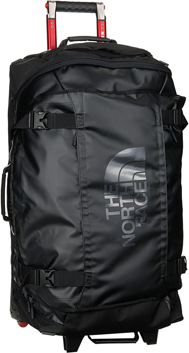 d2481a96843 Taschenkaufhaus The North Face Rolling Thunder 30 TNF Black - Trolley +  Koffer: Category: