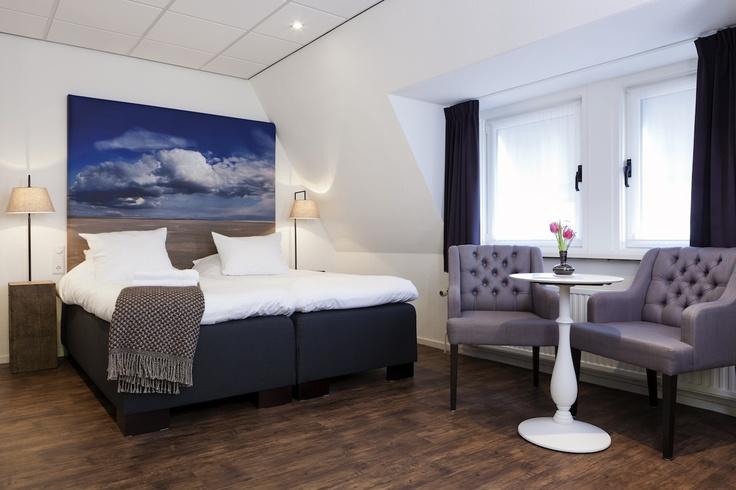 Boutique Hotel De Smulpot*** - Texel