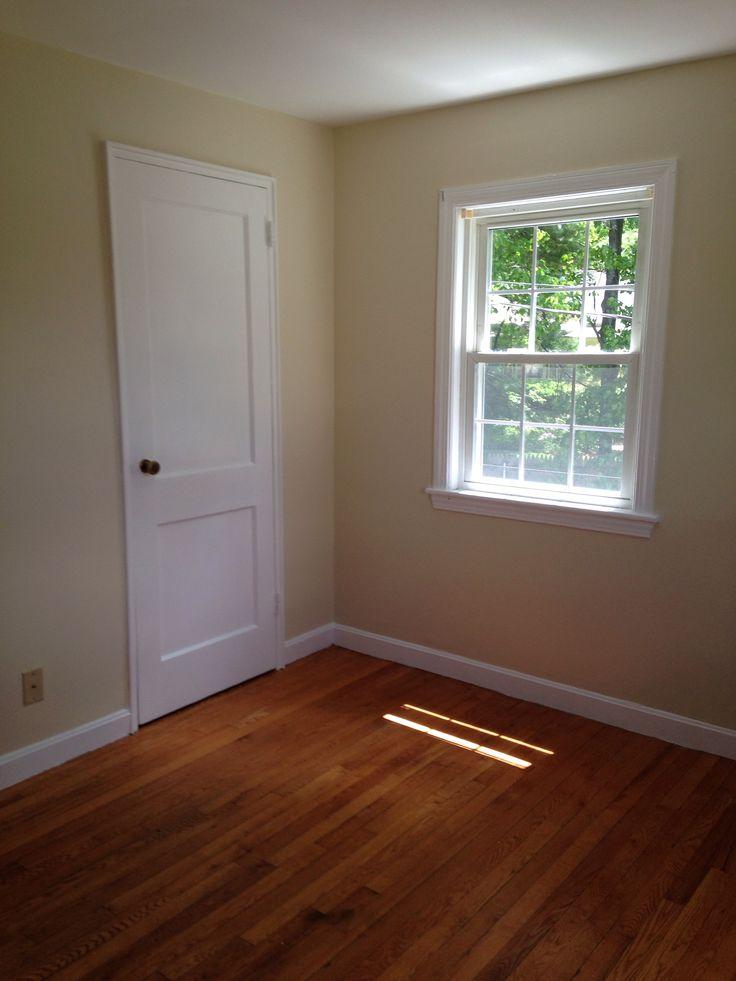 Lancaster whitewash benjamin moore color scheme in - Paint colours for living rooms 2014 ...