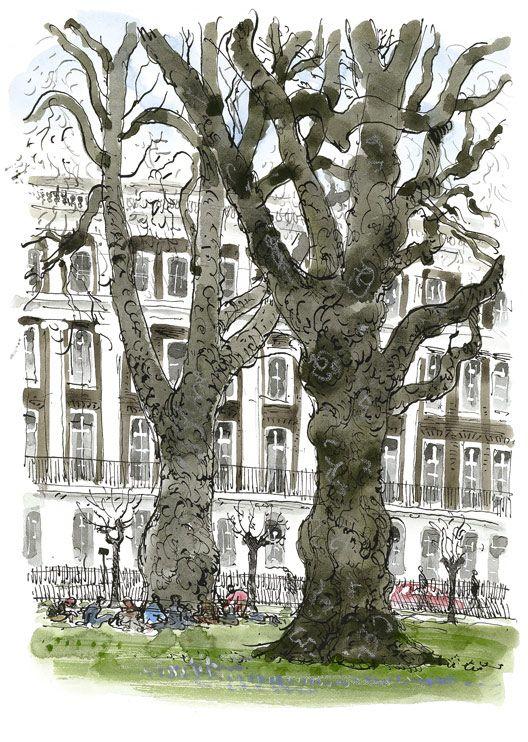 David Gentleman, London You're Beautiful