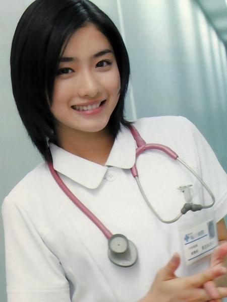 Satomi ISHIHARA . asian beauty
