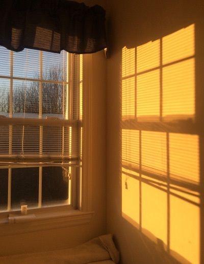 51 best y e l l o w images on pinterest for Sunlight windows