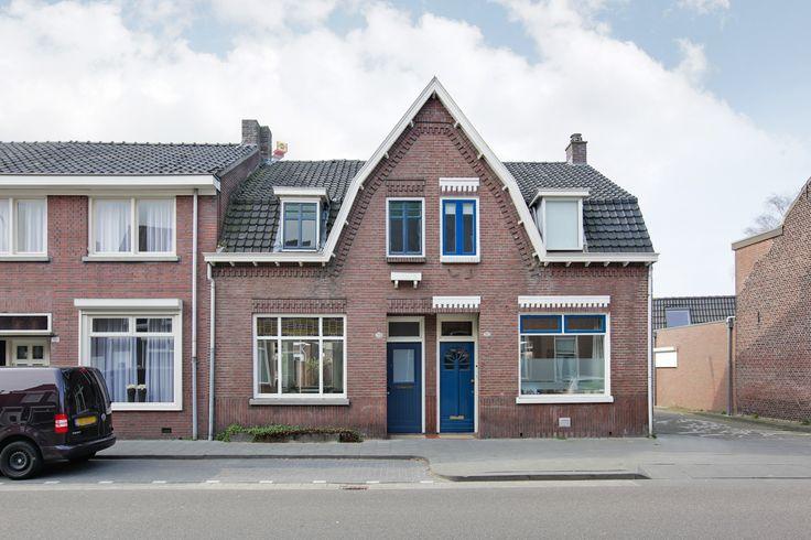 Hoefstraat 119 te Tilburg