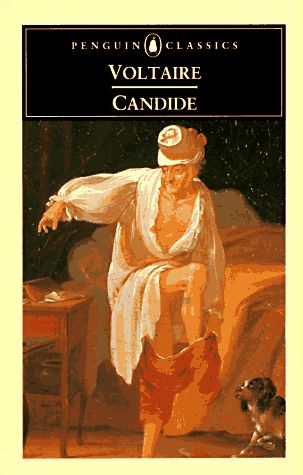 the principles of satire and humor in candide by voltaire - satire in candide by voltaire voltaire who was a french writer, philosopher and one of the leaders of the enlightenment is known as one of the greatest satirist ever voltaire wrote about important genres: tragedy, history, philosophy and fiction just as his english contemporary samuel johnson.